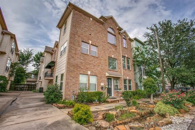 5208 Nett Street, Houston, TX 77007 (MLS #88465329) :: Lerner Realty Solutions