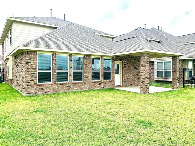 10207 Humphrey's Green, Iowa Colony, TX 77583 (MLS #88465739) :: NewHomePrograms.com LLC