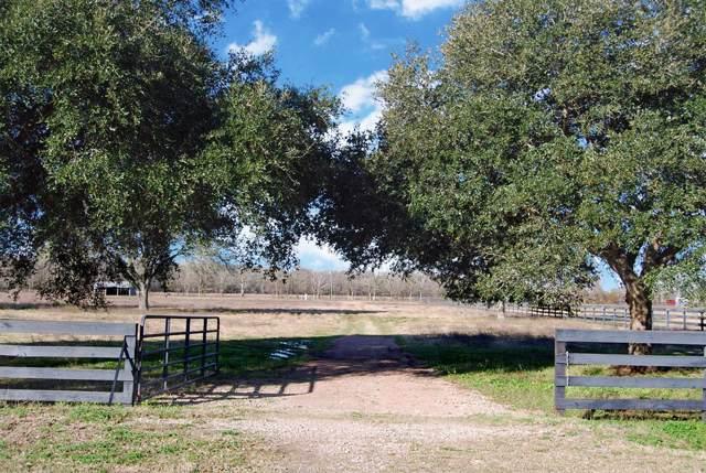 34150 Fulshear Farms Road, Fulshear, TX 77441 (MLS #88469033) :: Ellison Real Estate Team