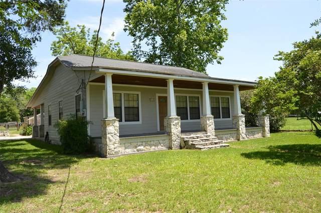1410 Fields Store Road, Waller, TX 77484 (MLS #88472371) :: Lerner Realty Solutions
