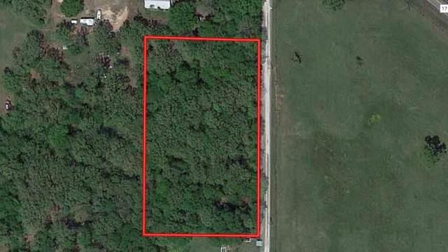187 County Road 1689 Down Easemnt, Alba, TX 75410 (MLS #88472438) :: Ellison Real Estate Team