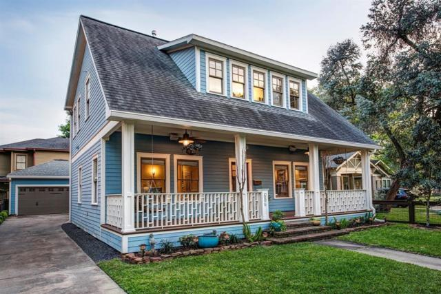 606 Merrill Street, Houston, TX 77009 (MLS #88477341) :: Texas Home Shop Realty