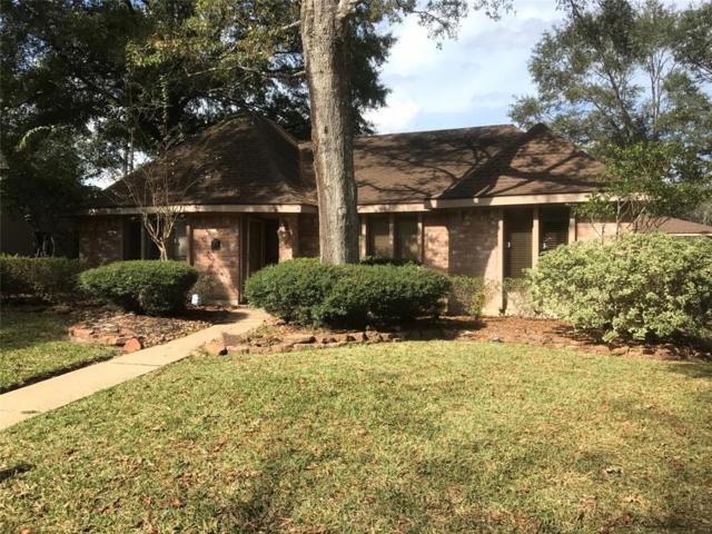 3711 E Golden Lake Drive, Kingwood, TX 77345 (MLS #88480247) :: Magnolia Realty