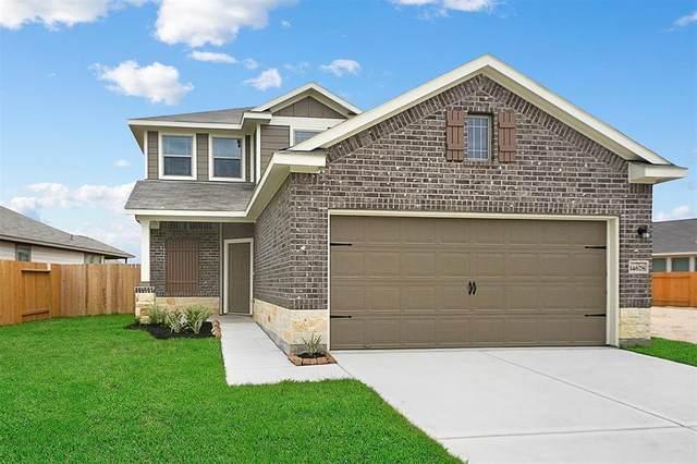 14203 Grand Hills Drive, Conroe, TX 77303 (MLS #88480307) :: Michele Harmon Team