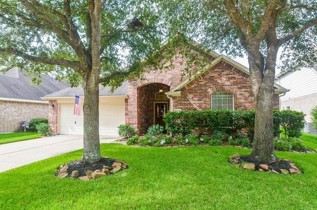 23911 Indian Crest Court, Katy, TX 77494 (MLS #884818) :: The SOLD by George Team
