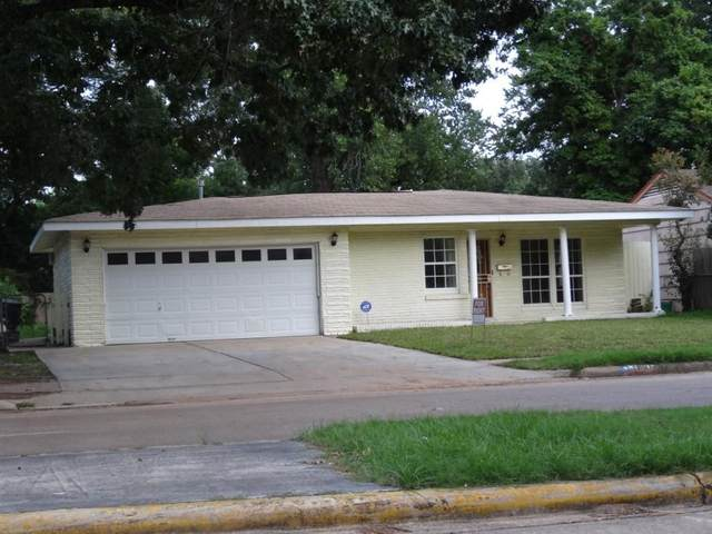 1626 Antoine Drive, Houston, TX 77055 (MLS #88483565) :: The Bly Team