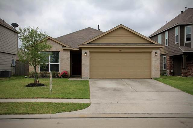 3315 View Valley Trail, Katy, TX 77493 (MLS #88485035) :: The Parodi Team at Realty Associates