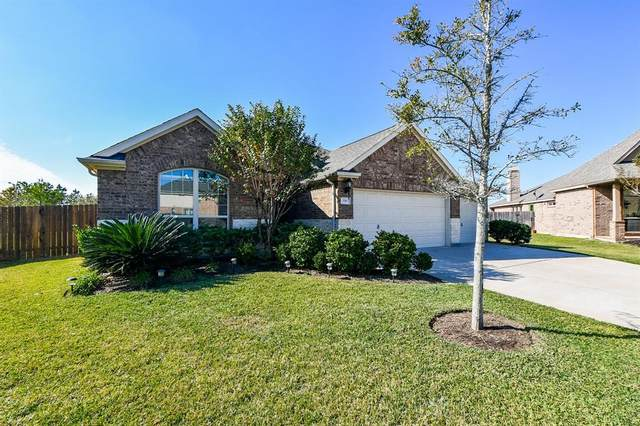 3203 Gibbons Crest Lane, Katy, TX 77449 (MLS #88486119) :: Caskey Realty