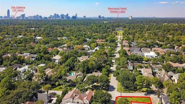 402 Terrace, Houston, TX 77007 (MLS #88487193) :: Ellison Real Estate Team