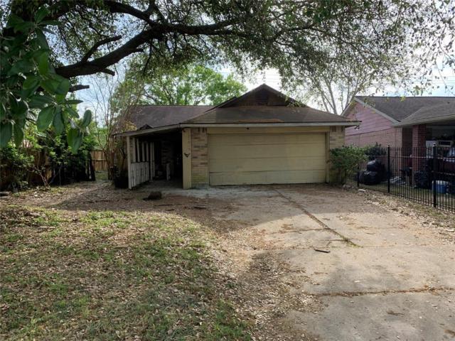 12915 Ambrose Street, Houston, TX 77045 (MLS #88488661) :: Texas Home Shop Realty