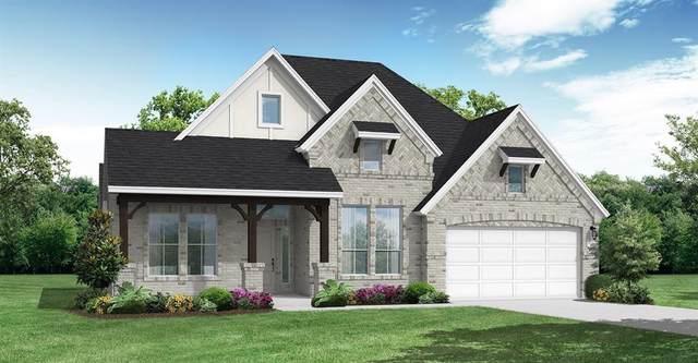 1710 Lottie Moore Loop, Richmond, TX 77469 (MLS #8849037) :: Green Residential