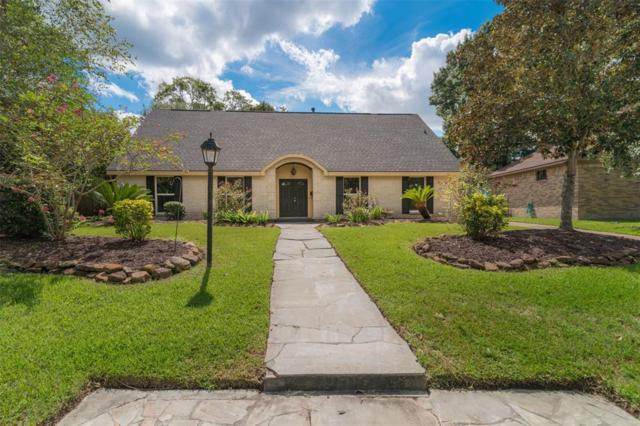 18342 Cape Bahamas Lane, Nassau Bay, TX 77058 (MLS #88493646) :: The SOLD by George Team