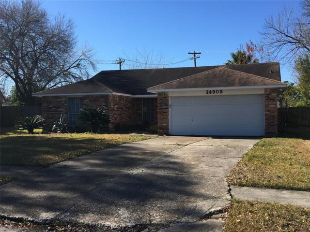 14902 Scotter Drive, Channelview, TX 77530 (MLS #88493679) :: Giorgi Real Estate Group