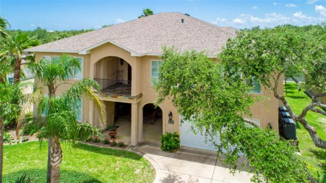 1909 Crescent Drive, Rockport, TX 78382 (MLS #88496839) :: Caskey Realty