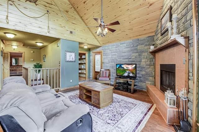 8 Sunny Hill Drive, Huntsville, TX 77340 (MLS #8850112) :: Green Residential