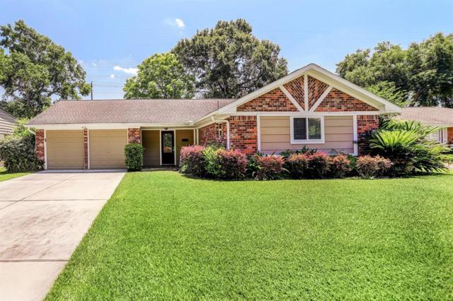 9907 Greenwillow Street, Houston, TX 77096 (MLS #88502238) :: Texas Home Shop Realty