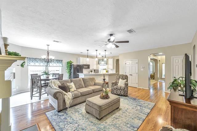 1514 Alma Court, Richmond, TX 77406 (MLS #88502339) :: Lisa Marie Group | RE/MAX Grand