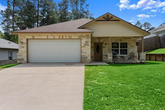 3142 Winding Way, Huntsville, TX 77340 (MLS #88510393) :: Giorgi Real Estate Group