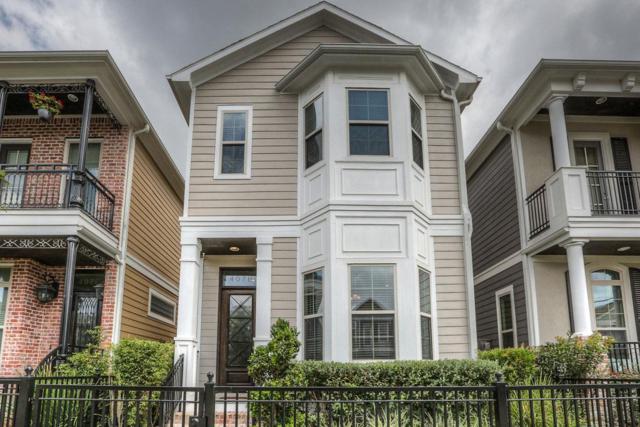 407 W 26th Street B, Houston, TX 77008 (MLS #88513925) :: Krueger Real Estate