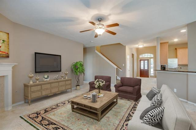 6223 Summerfield Glade Lane, Katy, TX 77494 (MLS #88516068) :: Fairwater Westmont Real Estate