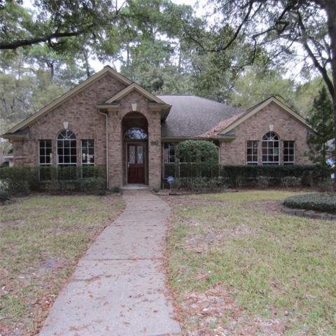 206 Wood Circle Lane, Houston, TX 77015 (MLS #88517445) :: See Tim Sell