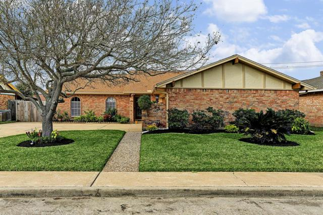 45 W Dansby Drive, Galveston, TX 77551 (MLS #88520826) :: Texas Home Shop Realty
