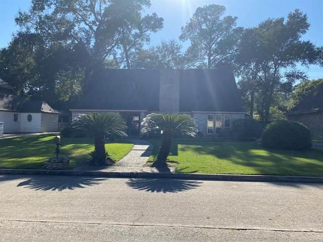 15503 Pebble Bend Drive, Houston, TX 77068 (MLS #88521962) :: Caskey Realty