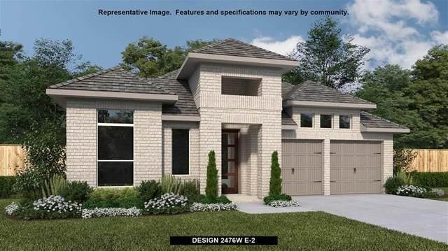 14811 Cherry Brick Drive, Conroe, TX 77302 (MLS #88522373) :: The Home Branch