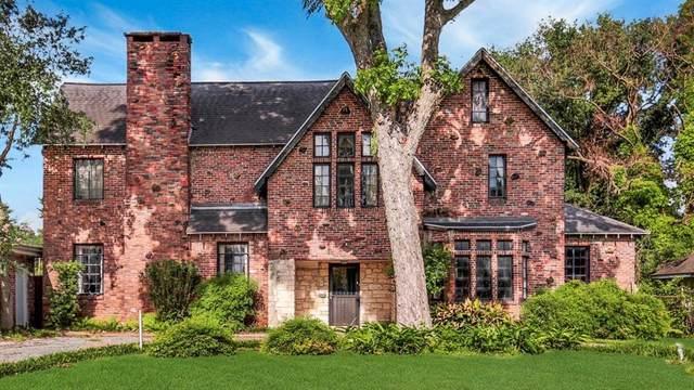 5020 Robertson Street, Houston, TX 77009 (MLS #88524144) :: Green Residential