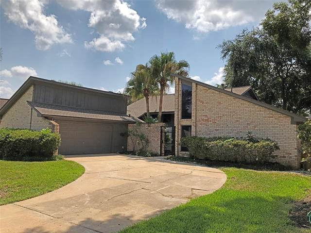 15623 Sandy Hill Drive, Houston, TX 77084 (MLS #88525027) :: The SOLD by George Team