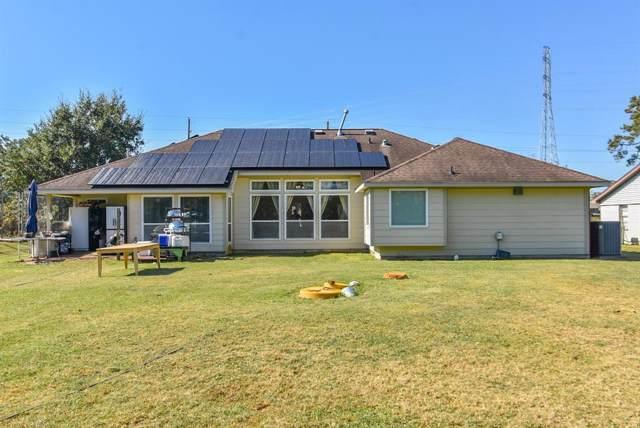 22032 Rothwood Road, Spring, TX 77389 (MLS #88527926) :: Green Residential