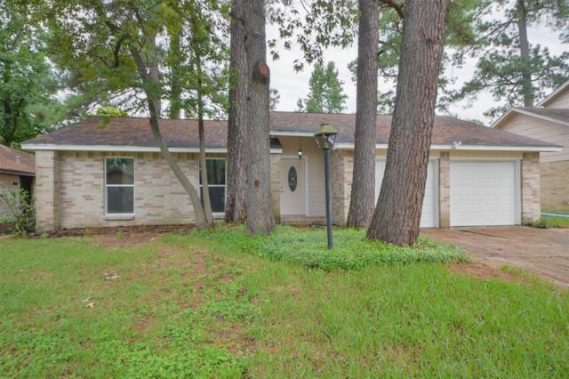 5219 Forest Timbers Drive, Humble, TX 77346 (MLS #88531388) :: The Parodi Team at Realty Associates