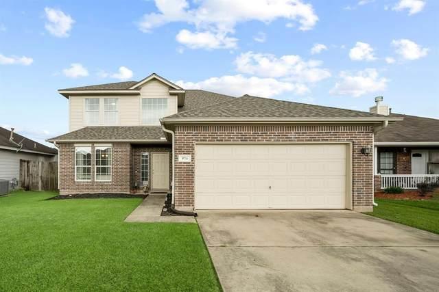 974 Oak Falls Drive, Conroe, TX 77378 (MLS #8853671) :: The SOLD by George Team