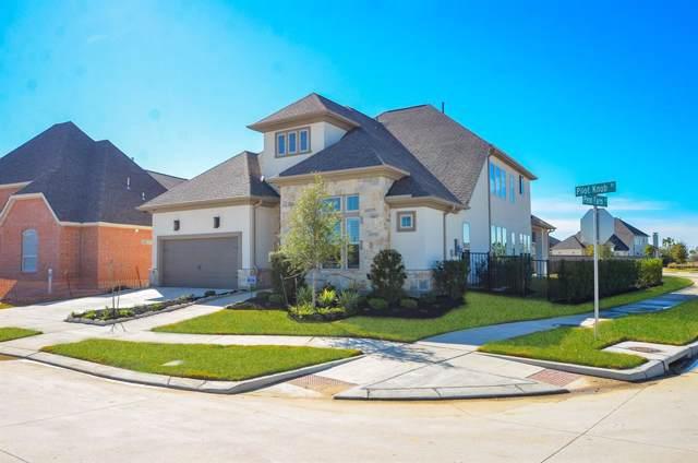 15923 Pilot Knob Drive, Cypress, TX 77433 (MLS #88538209) :: Texas Home Shop Realty