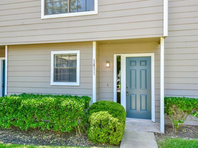 14911 Wunderlich Drive #1811, Houston, TX 77069 (MLS #88539619) :: Magnolia Realty