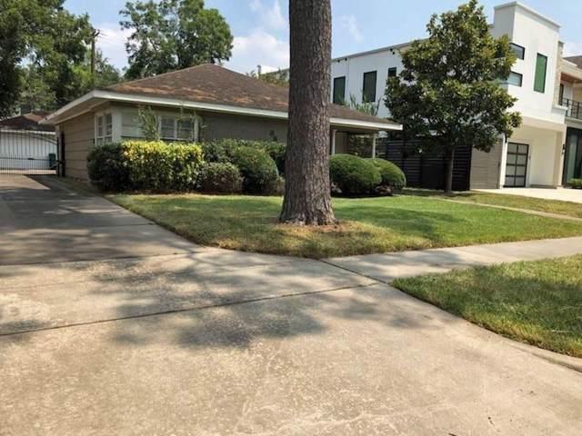 3818 Drake Street, Houston, TX 77005 (MLS #8854001) :: Giorgi Real Estate Group
