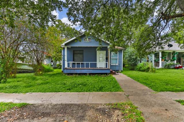 309 3rd Avenue N, Texas City, TX 77590 (MLS #88543666) :: Texas Home Shop Realty