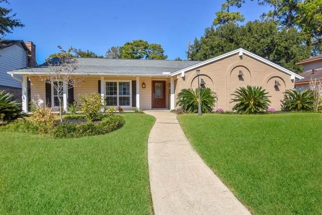 214 Pine Branch Drive, Spring, TX 77388 (MLS #88543931) :: Ellison Real Estate Team