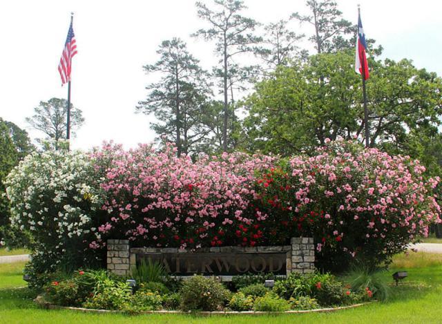 22620 Quail Court, Huntsville, TX 77320 (MLS #88546020) :: Mari Realty