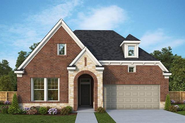 18306 Sunset Elm Drive, Cypress, TX 77433 (#88547356) :: ORO Realty