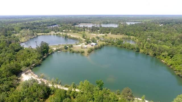 9436 Cooks Lake Road, Lumberton, TX 77657 (MLS #88549115) :: All Cities USA Realty
