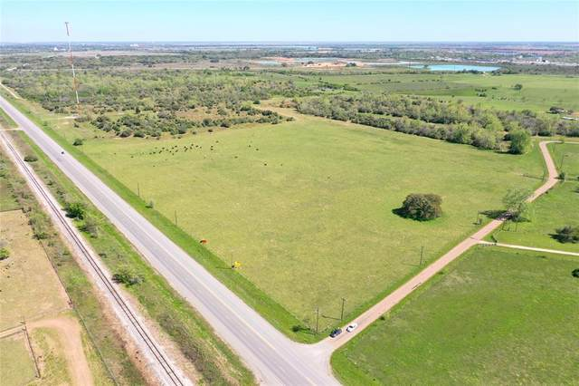 0000 Highway  90, Eagle Lake, TX 77434 (MLS #88551800) :: The SOLD by George Team