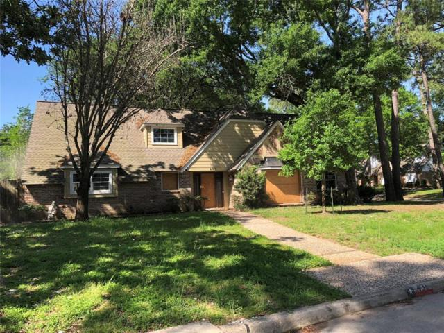 431 Kickerillo Drive, Houston, TX 77079 (MLS #88552216) :: Magnolia Realty