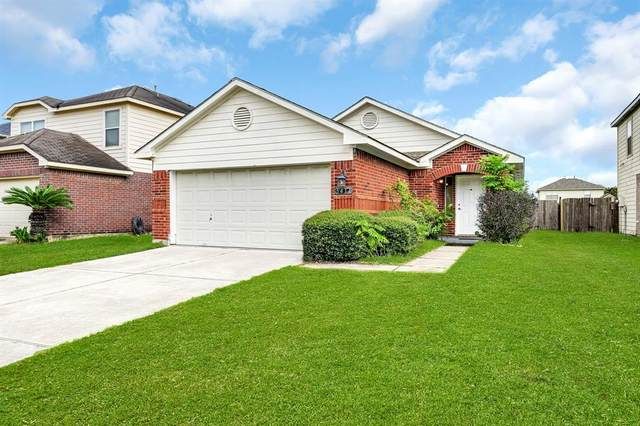 5414 Coastal Way, Houston, TX 77085 (MLS #88552673) :: Connell Team with Better Homes and Gardens, Gary Greene