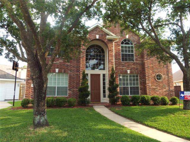 11723 Canyon Breeze Drive, Tomball, TX 77377 (MLS #88556302) :: The SOLD by George Team