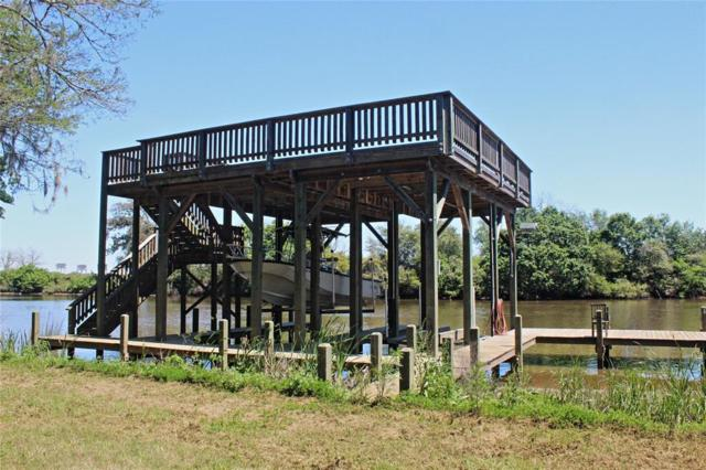 00 Riverview Ranch Road, Brazoria, TX 77422 (MLS #88557196) :: Texas Home Shop Realty