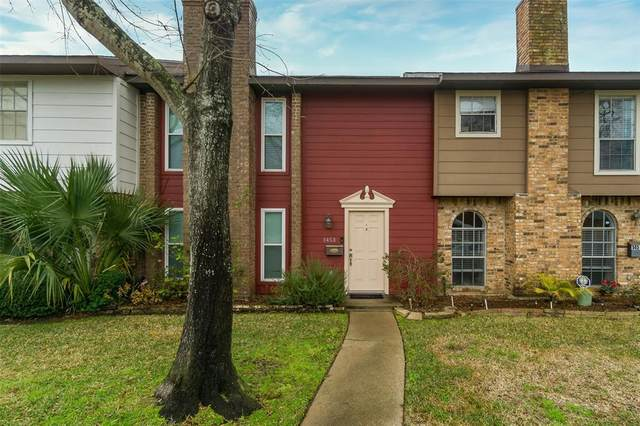 1453 Bonanza Road 1/453, Houston, TX 77062 (MLS #88561792) :: The Bly Team