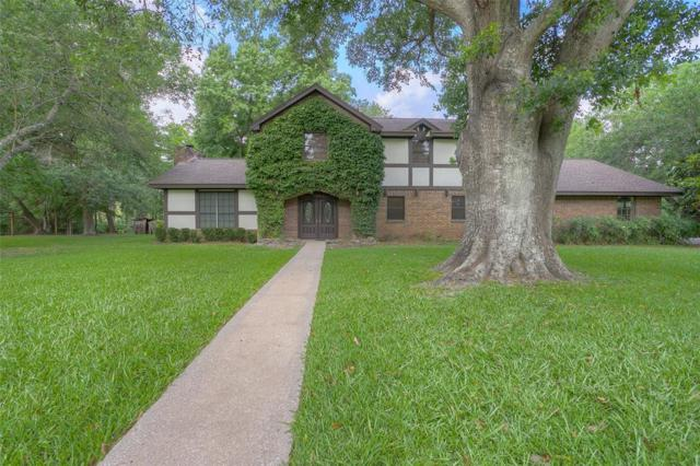 324 Fm 2929 Road, Huntsville, TX 77340 (MLS #8856240) :: The Heyl Group at Keller Williams