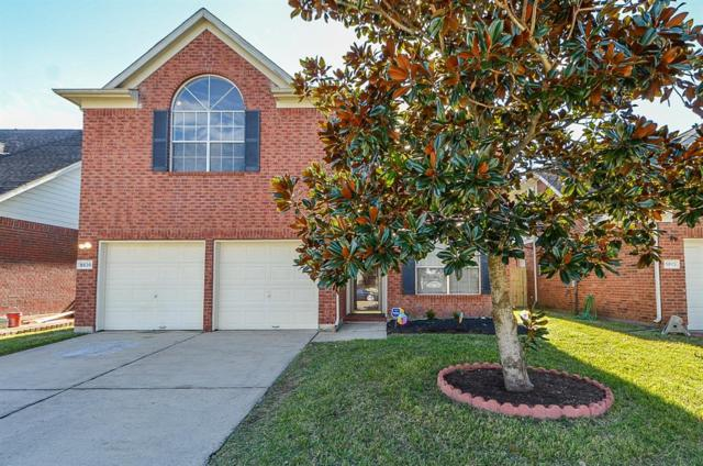 8839 Aspen Place Drive, Houston, TX 77071 (MLS #8856461) :: The SOLD by George Team