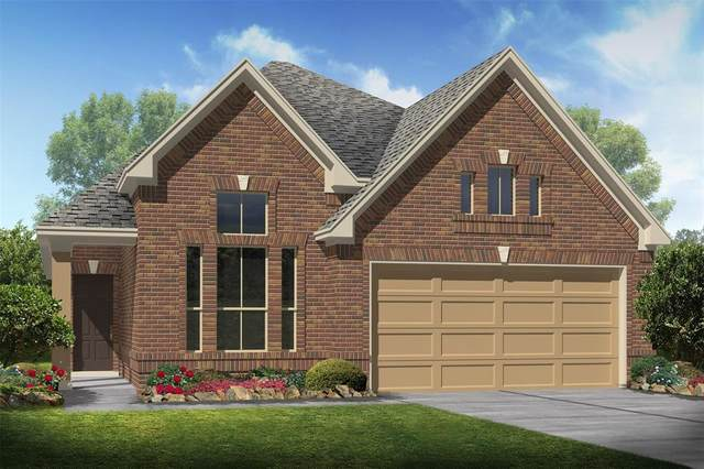 119 Hollow Terrace Court, Tomball, TX 77375 (MLS #88564746) :: Giorgi Real Estate Group